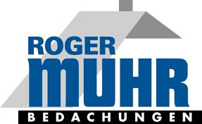 Dachdecker Roger Muhr